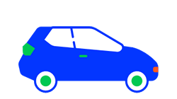 CAR/MUV/SUV
