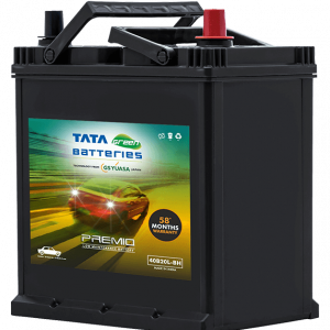 PREMIO 40B20L BH Car Battery