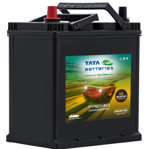 Premio 40B20R-BH Battery for Car
