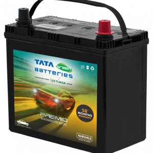 Premio 46B24LS Battery for Car
