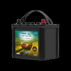 PREMIO 55D23L Car Battery
