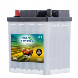 Premio NANO - 25R Battery for Car