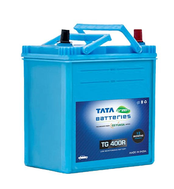 TG400R - 12F Battery for Car