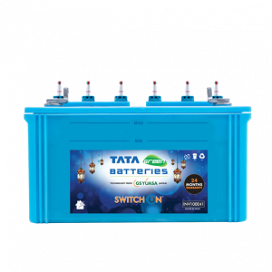 SWITCH ON INV100AH Battery for Inverter