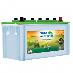 95E41LT Jeevan Battery for Tractor