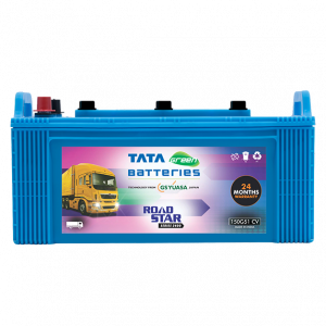150G51CV-Roadstar Battery for Commercial Vehicle