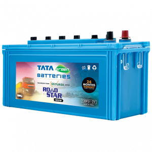 130F51CV-Roadstar Battery for Commercial Vehicle