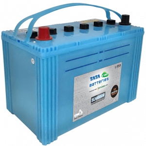 SLV 800R Battery for Utility Vehicles