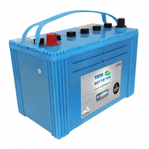 SLV 900R Battery for UV, Tractor & Commercial Vehicle
