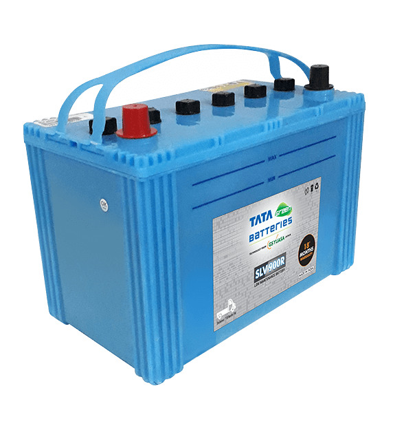 SLV 900R Battery for Car, Tractor & Commercial Vehicles