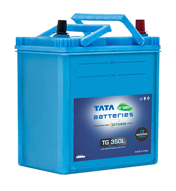 TG350L - 12F Battery for Car