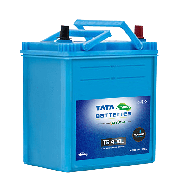TG400L Battery for Car