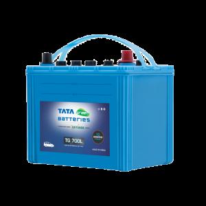 TG700L SUV Battery