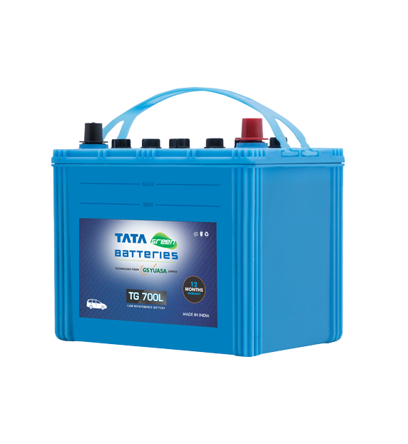 TG700L - 12F Battery for SUV