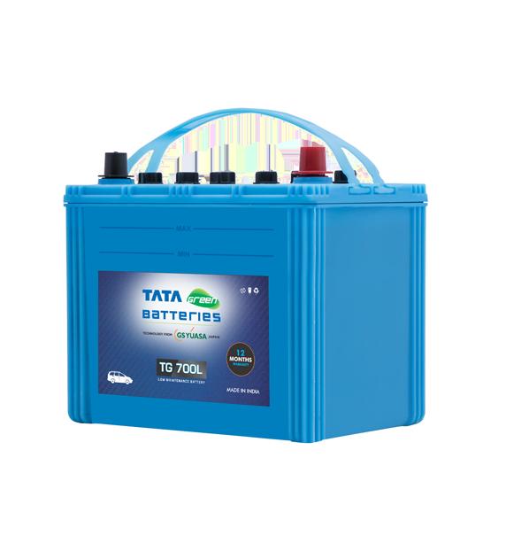 TG 700L SUV Battery
