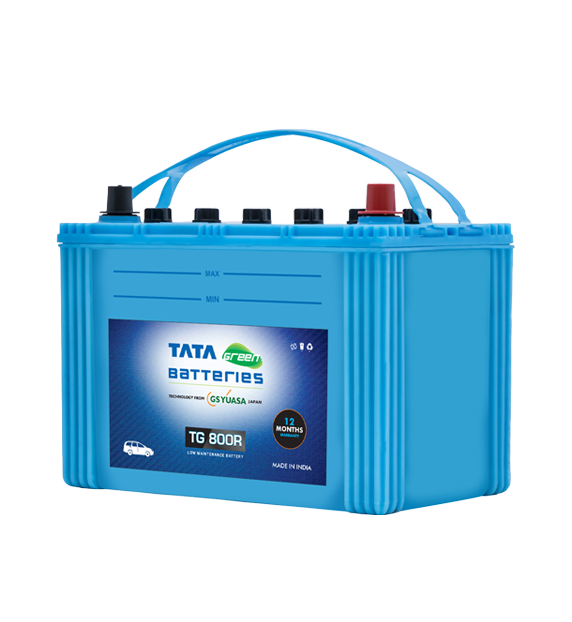 TG800R SUV Battery