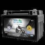 Velocity Plus TGZ9 Battery for Bike & Scooter