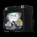 Velocity Plus YTZ5 Battery for Bike & Scooter