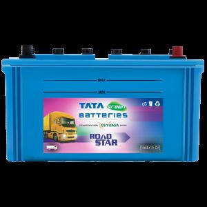 105E41RCV ROAD STAR Battery for Commercial Vehicles